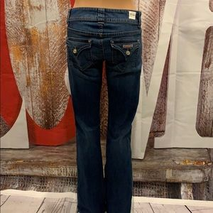🌹BRAND NEW BOOTCUT JEANS BY HUDSON